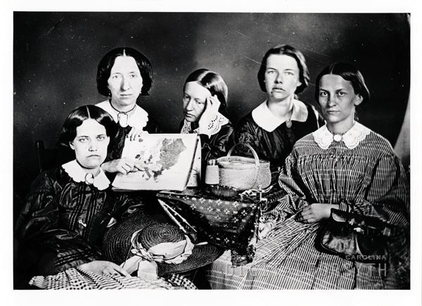 Salem Academy and College Teachers