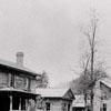 Main Street in Bethania