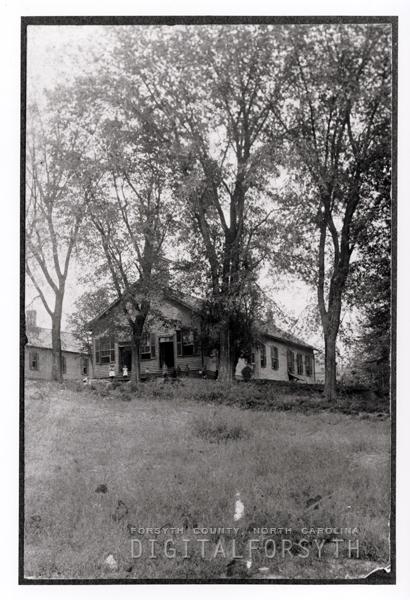 Elm Street Sunday School and Chapel - Lot 69