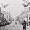 Winston-Salem Street Scene