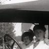 Harry Edward Peterson and Josephine Henrietta McCabe nee Peterson