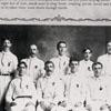Grab Reel Team of the West Side Steamer Company, Salem, NC