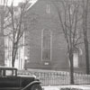Calvary Moravian Church