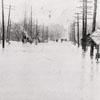 Salem Creek Freshet of 1912