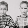 George Leander Keehln and Mary Hortensia Brower nee Keehln