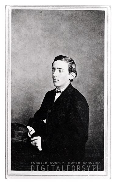 Charles Kremer Jr.