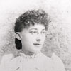 Emma Hermina Cain nee Fischer