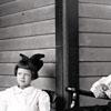 Josephine Henrietta McCabe nee Peterson and William James Hall