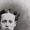 Ella Louise Carter nee Vogler