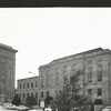 Forsyth County Courthouse, 1967.