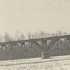 Idol's Dam and Power Plant on the Yadkin River, 1936.