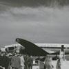 Z. Smith Reynolds Airport, 1961.