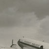 Piedmont Airlines airplane.
