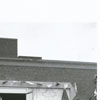 The Arts Council office at the James G. Hanes Community Center, 1964.