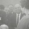 Dedication of R. J. Reynolds Tobacco Company's Whitaker Park cigarette factory, 1961.