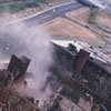 Fire at R. J. Reynolds Tobacco Company's Factory #256 complex, 1998.