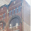 Crawford Building at 110 - 112 West Fourth Street, 2000.