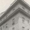 Zinzendorf Hotel on North Main Street, 1918.
