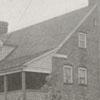 Old Salem Tavern, 1918.