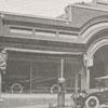 Carolina Cadillac Company, 1918.