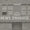 Crews Produce Company, 1918.