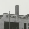 Demolition of the Farmer's Cooperative Dairy, 1962.