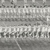 The Dancing Boots of Reynolds High School and the Dixie Debs of Gray High School, 1962.