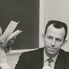Wilmer Sanders, 1961.