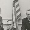 Mayor and the Board of Aldermen, 1961.