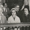 League of Women Voters, 1960.