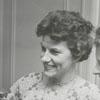 Mrs. Grace Gavin, Mrs. David Cleveland, and Mrs. James Raleigh, 1960.