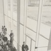 Dedication of the Robert March Hanes Building at Research Triangle Park, 1960.