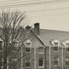 Baptist Hospital Nurses' Home, 1959.