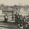 New operations for Duke Power at South Main Street and Doune Street, on Salem Creek property, 1959.