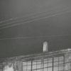 Firefighters battling the City Market fire, 1959.