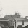 The city abattoir, or slaughterhouse, 1959.
