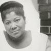 Mahalia Jackson, 1959.