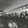 Bowling tournament at Major League Bowling Lanes, 1971.
