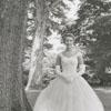 Winston-Salem Debutantes, 1956.