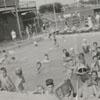 Reynolds Park swimming pool, 1958.