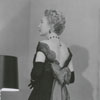 "Mary Spotswood ""Spotty"" Coan Simpson, 1955."