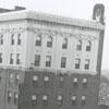 Carolina Hotel and Theatre, 1953.