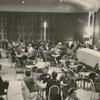 Women's bridge tournament at the Robert E. Lee Hotel, 1958.