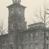 Winston Graded School, 1895.