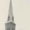 First Presbyterian Church, 1895.