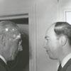 Scott-Blackwell political campaign, 1958.