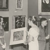 Winston-Salem Gallery of Fine Arts, 1958.