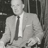 Urey K. Rice, 1958.