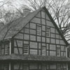 Single Brothers House in Old Salem.
