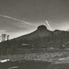 Pilot Mountain, 1957.